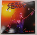 Eddy Grant - Love In Exile LP (VG+/VG+) JUG.