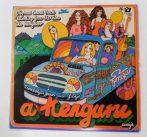 A Kenguru Zenéje LP (VG+/VG+)