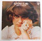 Katona Klári: Savanyú a csokoládé LP (VG/G+) HUN