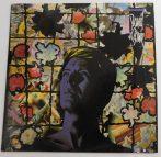 David Bowie - Tonight LP (EX/VG+) IND