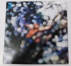 Pink Floyd - Obscured By Clouds LP (VG+/VG+) HUN.