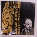 Ladányi Ferenc - Magyar Művészek Aranykönyve LP (EX/VG)