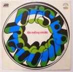 The Unforgettable Otis Redding LP (EX/VG) CZE