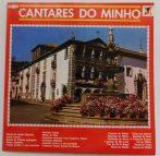 V/A - Cantares Do Minho LP (VG+/VG+, Portugal)