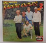 The Barron Knights - The Two Sides Of The Barron Knights 2xLP (EX/VG+) ENG.
