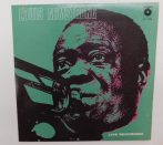 Louis Armstrong - Live Recording LP (VG+/VG) POL.