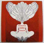Richard Raux and the Hamda: Kundalini - Coloured Vinyl LP (NM/NM) FR