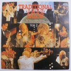 Tradition Jazz Salon Vol. 2 LP (VG+/VG+) CZE