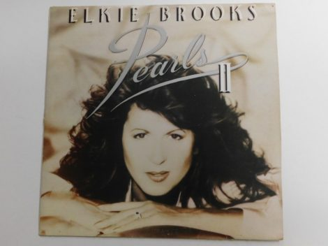 Elkie Brooks - Pearls II LP (VG+/VG) YUG