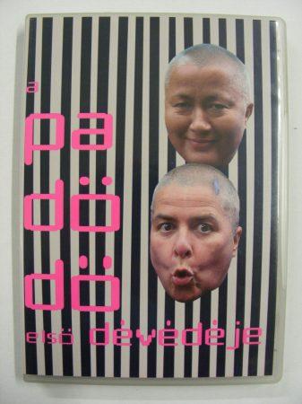 A Pa Dö Dö első dévédéje DVD