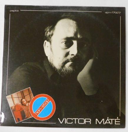 Victor Máté - Non-Stop (EX/VG+)