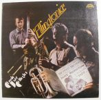 Classic Jazz Collegium: Ellingtonia LP (EX/VG+) CZE