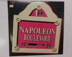 Napoleon Boulevard 1. LP (VG/VG+)