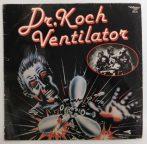 Dr. Koch Ventilator - Dr. Koch Ventilator LP (VG+/G+) GER