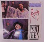 Psota Irén - Roncsderby LP (NM/VG+) 1990