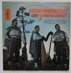 Guantanamera! - Los 3 Paraguayos (VG+/VG+) USA