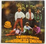 Omega Redstar - Trombitás Frédi És A Rettenetes Emberek LP (VG/VG)