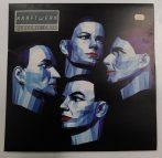 Kraftwerk - Electric Cafe LP (VG+/VG+) YUG