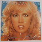 Amanda Lear - Diamonds for Breakfast LP (VG+/VG+) JUG.