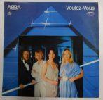 ABBA - Voulez-Vous LP (VG+/VG+) HUN