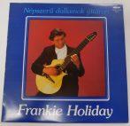 Frankie Holiday - Népszerű Dallamok Gitáron LP (NM/VG+)