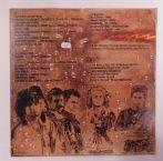 Telegram - Rossz Hírek LP (EX/VG) 1989