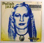 Marianna Wróblewska - Feelings LP (VG+/VG+)