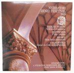 Nyírbátori Zenei Fesztivál 1989/Farkas,Kodály,Csajkovszkij LP(NM/EX)