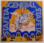Generál - Staféta LP (VG/VG)