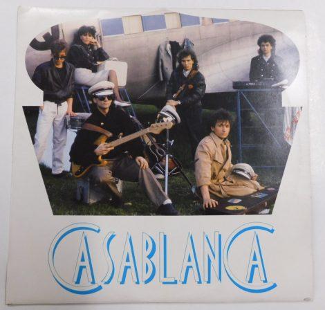Casablanca LP (EX/VG+) HUN