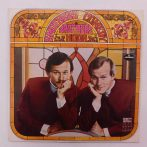 The Smothers Brothers - Smothers Comedy Brothers Hour LP (EX/VG+) USA
