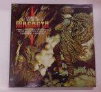 Verdi - Macbeth 3xLP Box (NM/EX) +booklet, HUN.