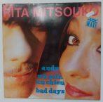 Rita Mitsouko - Andy LP (VG+/VG+) GER