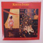 Kertesi Ingrid - Operában-Operettben LP (NM/VG+) 1991