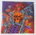 Favorit 84 LP (NM/NM)
