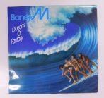 Boney M. - Oceans Of Fantasy LP (NM/EX) HUN.