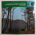Berlioz Overtures - Orchetre de la Suisse Romande LP (NM/NM) UK