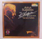 Arthur Rubinstein - The Chopin Collection: The Nocturnes 2xLP (VG/VG+ / VG+) HUN.