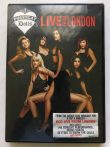 Pussycat Dolls - Live from London DVD (NRB)