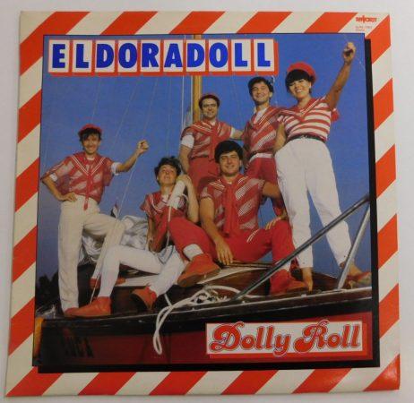 Dolly Roll - Eldoradoll LP (EX/VG+)