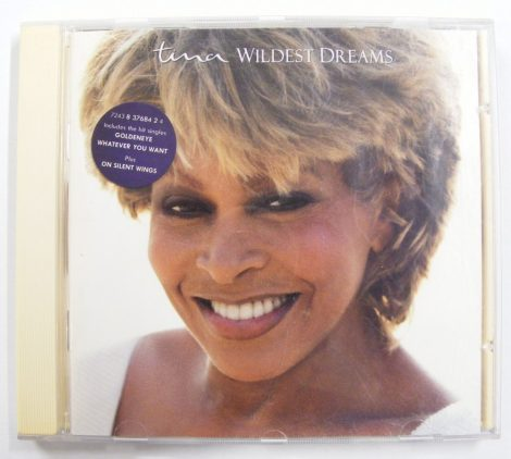 Tina Turner: Wildest Dreams CD