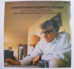 Leonard Bernstein: Sympnony No. 3 Kaddish LP