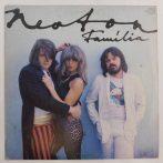 Neoton Família - Neoton Família LP (EX/VG)