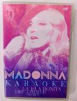 Madonna - Karaoke DVD (NRB)