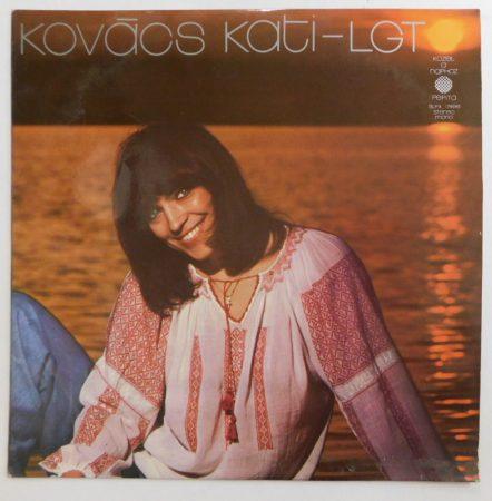 Kovács Kati - LGT - Közel A Naphoz LP (EX/VG)
