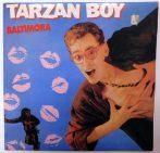"Baltimora - Tarzan Boy 12"" (VG+/VG) JUG, 45RPM,"
