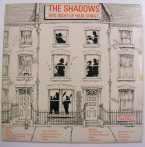 The Shadows - Hits Right Up Your Street LP (VG+/EX) JUG