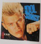 Billy Idol Songs - 11 Of The Best LP (VG+/EX) GER.