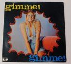 Gimme! Gimme! LP (EX/VG) YUG.