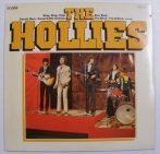 The Hollies: Bus Stop LP (EX/VG+) GER